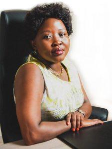 About Dr Mboyi Profile Photo